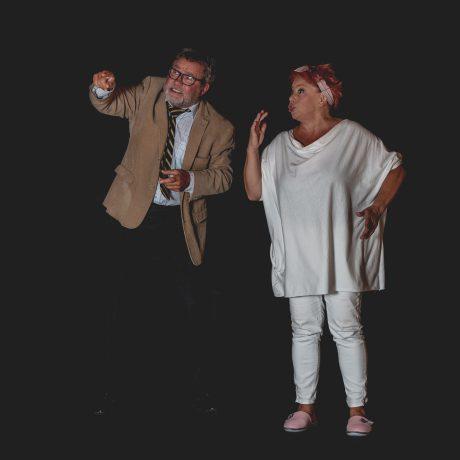 Szczęściarze, Teatr Nasz Michałowice